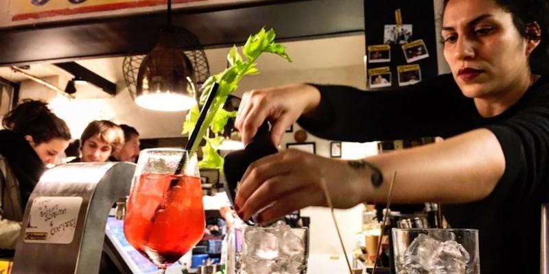 La classifica dei dieci locali preferiti dai foodies fiorentini