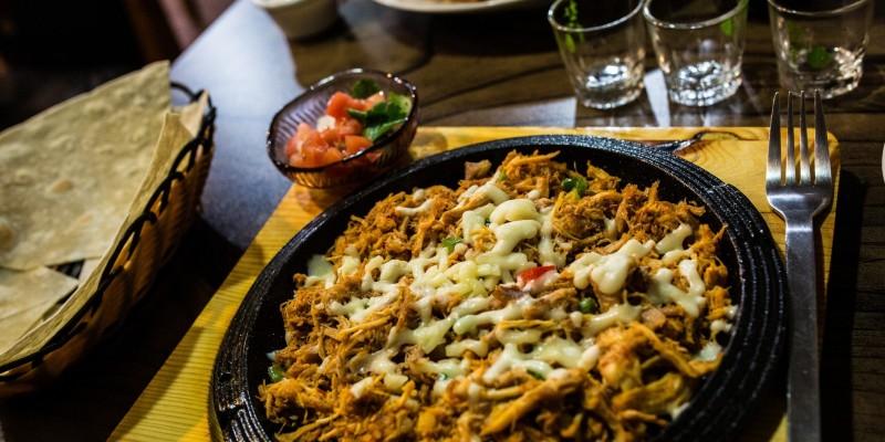 4 ristoranti messicani a Roma se ti piace mangiare piccante