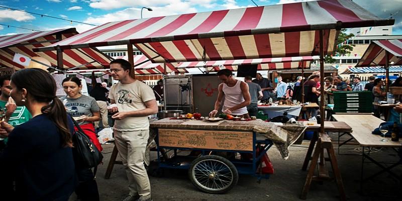 Street Food Festival in Italia 2017: gli appuntamenti da non perdere