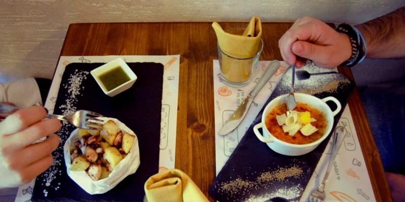 Voglia di cucinare zero? Ecco 5 ristoranti take away a Roma per non fare brutta figura