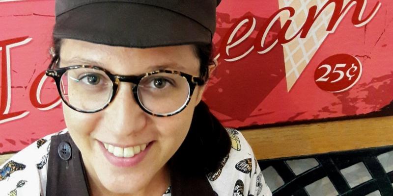 Una bella storia di gelateria artigianale. intervista a Giulia De Rossi di Gusto Giusto