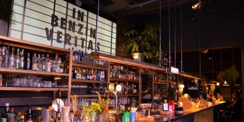 Perché mi piace andare in questi 10 cocktail bar di Milano