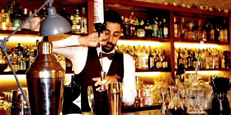 Da Tenerife a Lecce, Antonio Lecciso racconta come è nato il Prohibition
