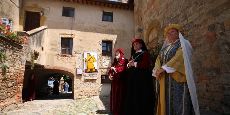I borghi più belli della Toscana per una gita fuori porta