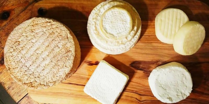 Il paradiso dei cheese lovers: dove gustare formaggi pregiati a Roma