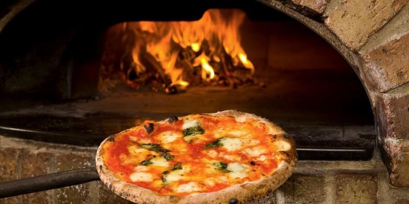 5 pizze con impasto alternativo o senza glutine in provincia di Bari e non solo