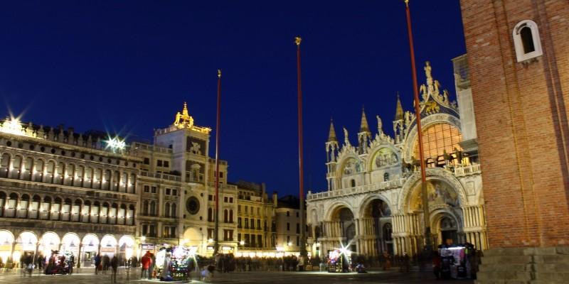 Cosa fare il weekend del 18, 19 e 20 agosto a Venezia