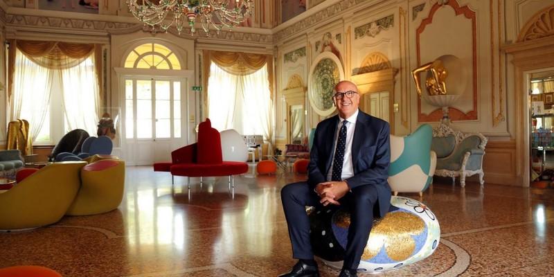 Il lusso e la bellezza che fanno la differenza in Byblos Art Hotel Villa Amistà