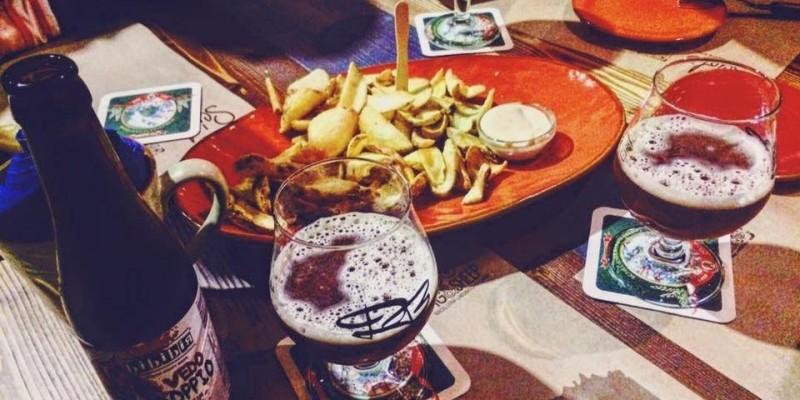 5 pub dove mangiare hamburger a Pescara e dintorni