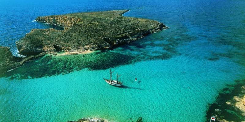Itinerario alle bellezze di Malta in 3 o 7 giorni. Scarica gratis la Guida di 2night!