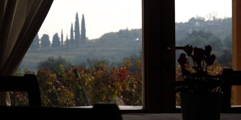 Cucina di campagna negli agriturismi in provincia di Verona