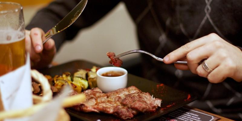 Carnivori di provincia, migliori ristoranti per mangiare carne nei dintorni di Verona