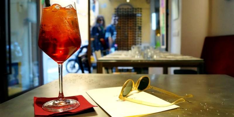 10 locali di Firenze dove far l'aperitivo con meno di 8 euro
