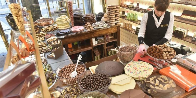 Cioccolato addicted? Le 10 feste più importanti da non perdere in tutta Italia