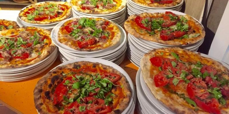 Dove ti mangio la pizza a Jesolo: le pizzerie in cui non si sbaglia mai