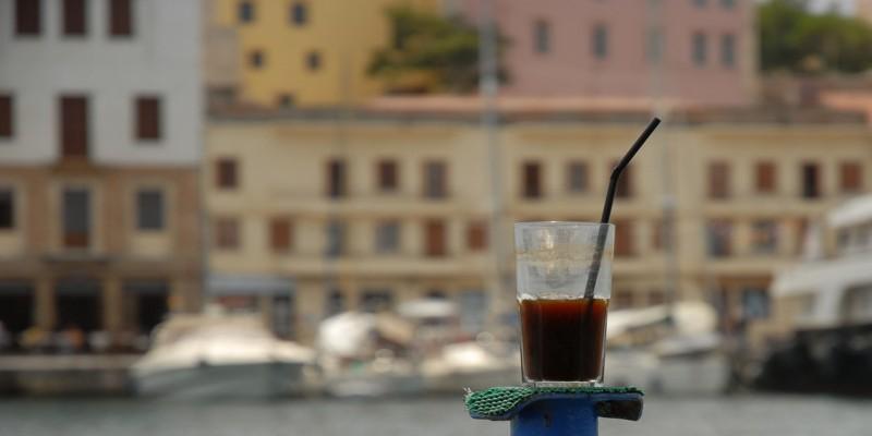 Dove bere il caffè in ghiaccio a Lecce  provincia