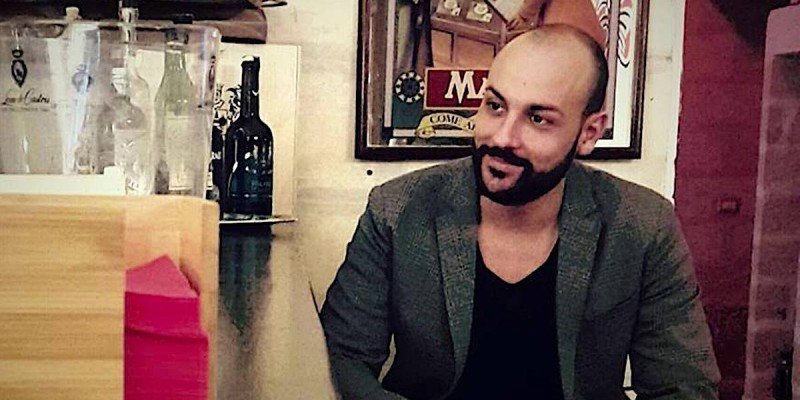 Lecce e il mondo dei cocktail bar: intervista a Stefano Dell'Anna