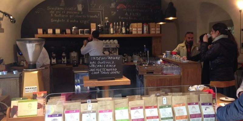 Un buon caffé, 6 idee per la colazione a Bergamo