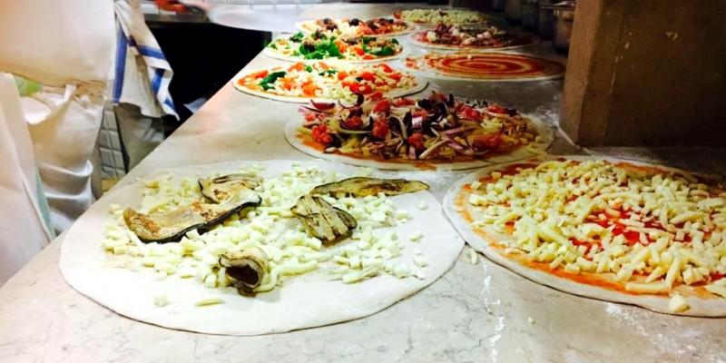 5 pizzerie tra le migliori di Conegliano