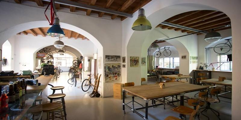 I locali che non puoi perdere a Milano se ami la bicicletta