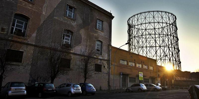 Chi sta a Ostiense ha sempre il frigo vuoto: i locali del quartiere per un take away da urlo