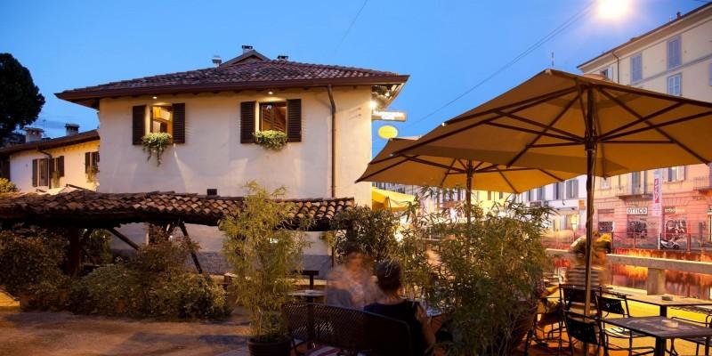 Trattorie, osterie e ristoranti: 10 nomi da segnare se vuoi mangiare Milanese