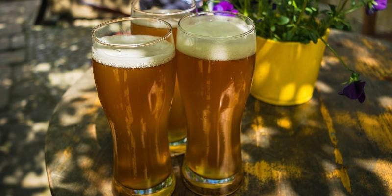 Birra all'aperto? Non perdere i migliori pub con giardino del Veneto