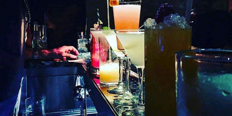 Bere un buon cocktail a Verona centro e sul Garda: 7 cocktail bar da conoscere