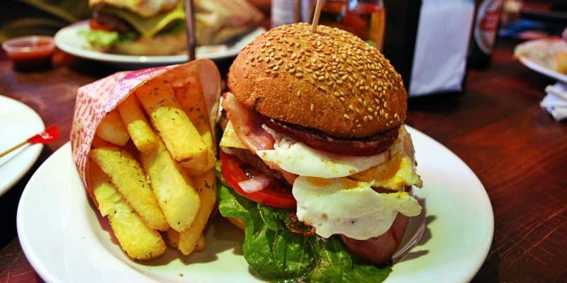 I 6 Hamburger migliori appena fuori Mestre