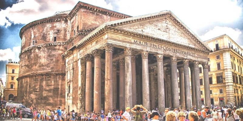 Agosto romano, ecco come non annoiarsi