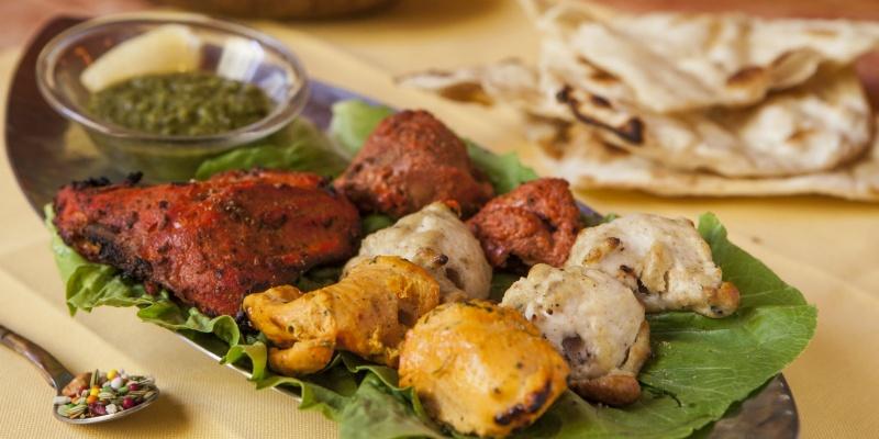 Perchè la cucina indiana non passa mai di moda: 4 ristoranti indiani di Milano che devi provare