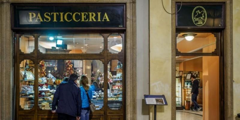 Le 3 pasticcerie storiche di Barletta