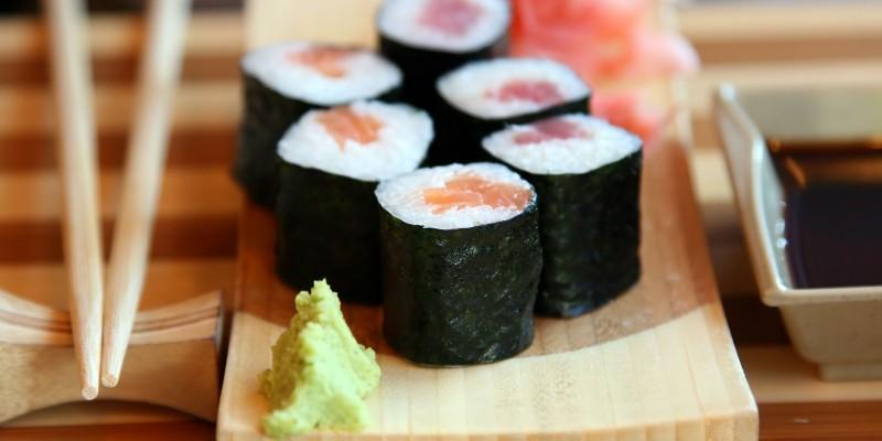 Sushi a Brescia: 5 + 1 Ristoranti Giapponesi da Provare