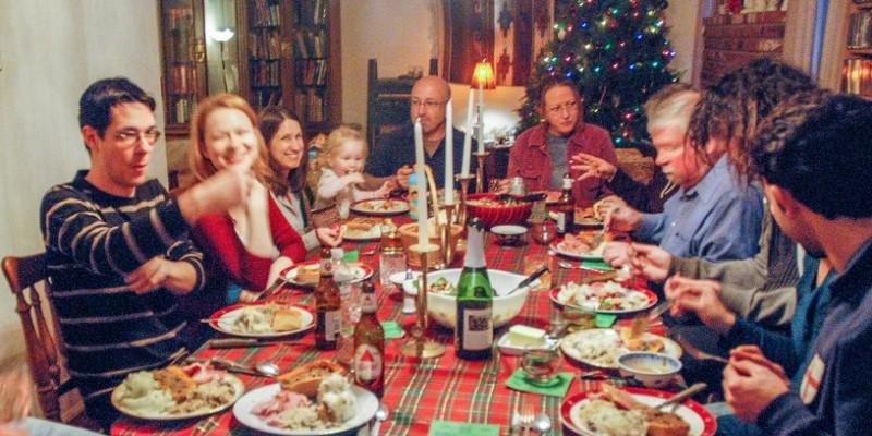 Cosa si mangia a Natale nel Salento