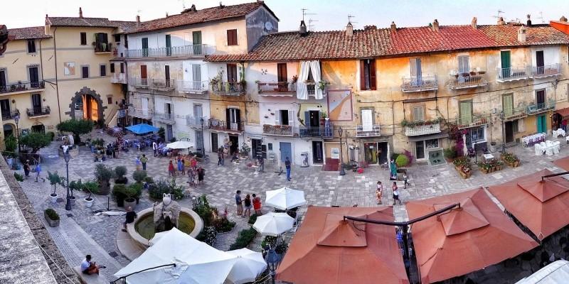 Ti consiglio 6 posti dove mangiare a San Felice Circeo