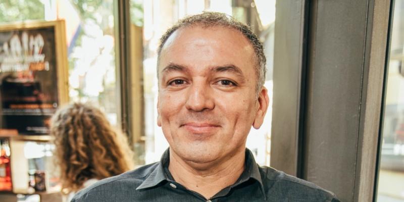 'Noi siamo leggenda', parola di Hugo Mora, direttore di Hard Rock Cafe Roma