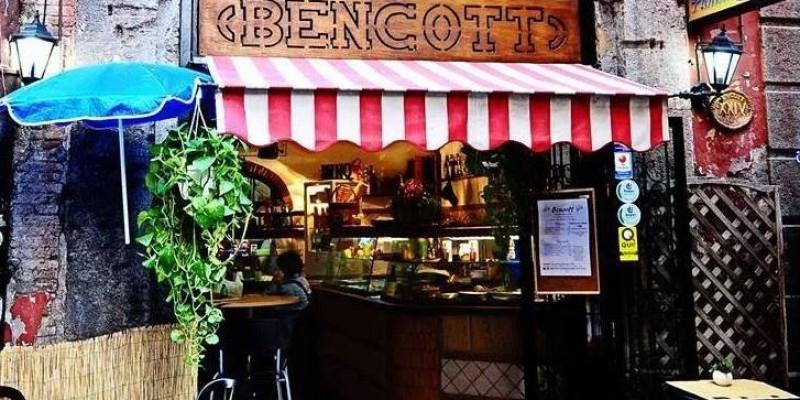Sogni un pranzo completo a pochi euro? Prova i migliori menù a prezzo fisso di Napoli