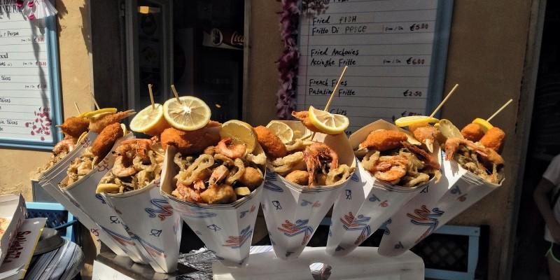 Il meglio dello street Food bresciano in 6 indirizzi