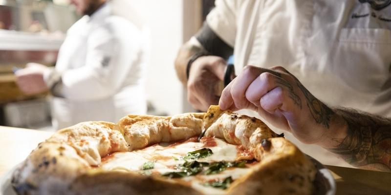 Keep calm and order a pizza: quelle gourmet e creative in Salento.