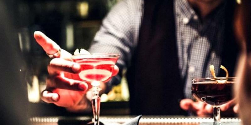 Dopocena a Roma, i locali perfetti per un drink o due intorno a Campo De' Fiori