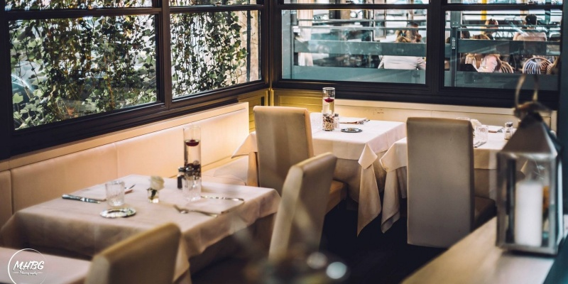 I ristoranti di Firenze dove mangiare all'aperto anche d'inverno