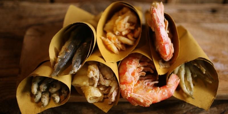 7 ristoranti dove mangiare buon pesce in Veneto