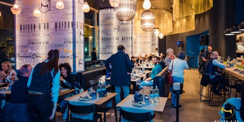 5 ristoranti per il sushi a Brescia che non ti deluderanno