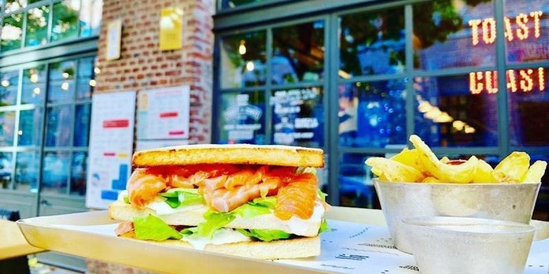 Club sandwich: quelli da assaggiare a Milano, dai più classici ai più creativi