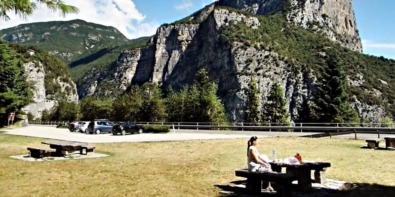 5 posti in mezzo al verde dove farsi un bel picnic in provincia di Treviso