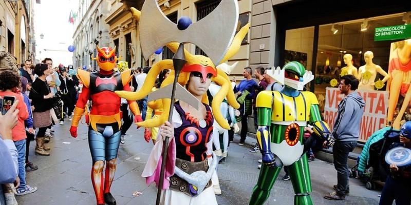 Cosa fare ad ottobre in Toscana
