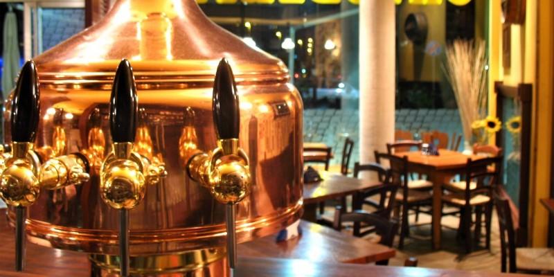 I migliori locali in cui bere birra a Bari