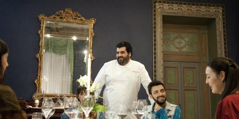 I 10 migliori ristoranti italiani per i Traveller's choice 2017 di Tripadvisor