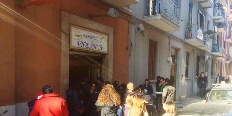 8 focacce a Bari che ti faranno impazzire