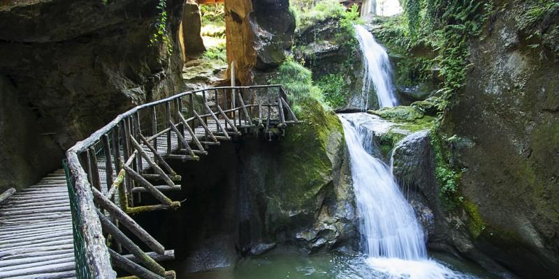 Le 5 grotte tra Veneto e Friuli di cui ti innamorerai perdutamente